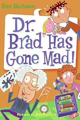 Dr. Brad Has Gone Mad! (2009)