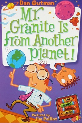 Mr. Granite Is from Another Planet! (2008)