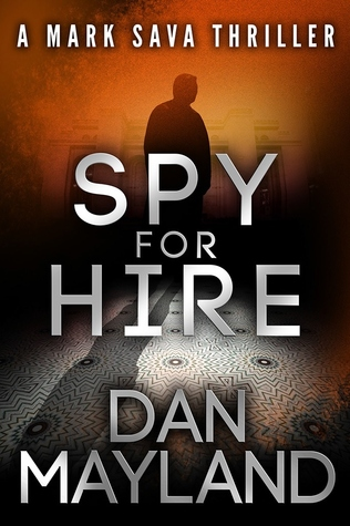Spy for Hire (2014)