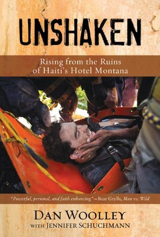 Unshaken: Rising from the Ruins of Haiti's Hotel Montana (2010)
