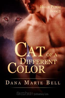 Cat Of A Different Color (2008)
