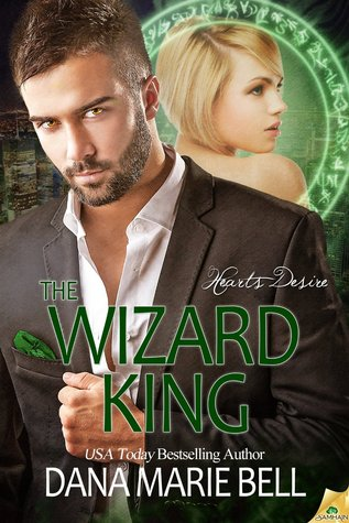 The Wizard King (2014)