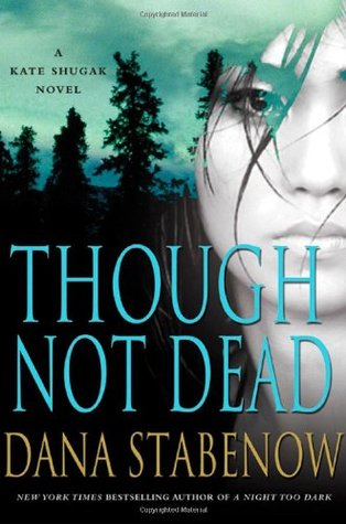 Though Not Dead (2011)