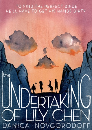 The Undertaking of Lily Chen (2014)