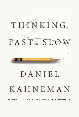 Thinking, Fast and Slow (2010)