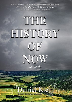 The History of Now [With Headphones] (2009)