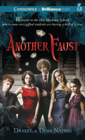 Another Faust (2010)