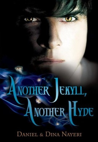 Another Jekyll, Another Hyde (2012)