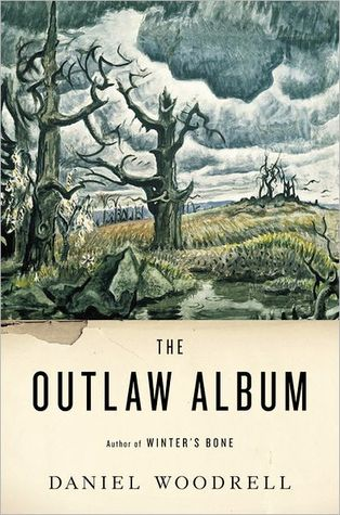 The Outlaw Album: Stories (2011)
