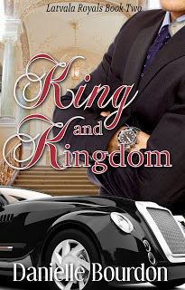 King and Kingdom (2013)