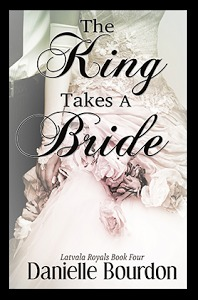 The King Takes a Bride (2013)
