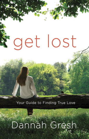 Get Lost: Your Guide to Finding True Love (2013)