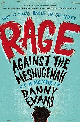 Rage Against the Meshugenah: Why it Takes Balls to Go Nuts (2009)