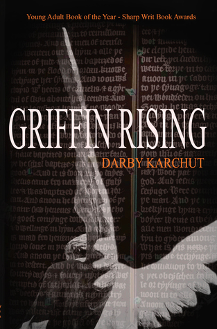 Griffin Rising (Book One) (2011)