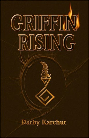 Griffin Rising (2011)