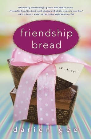 Friendship Bread (2011)