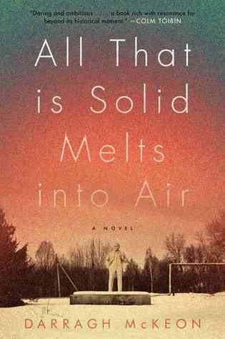 All That Is Solid Melts into Air (2014)