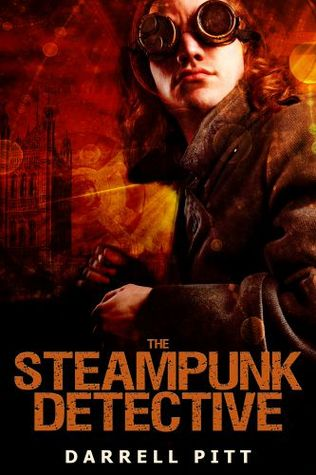 The Steampunk Detective (2011)