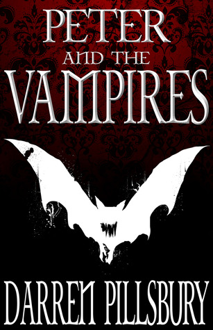 PETER AND THE VAMPIRES (Volume One) (2000)