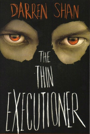 The Thin Executioner (2010)