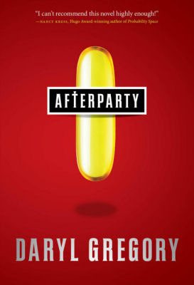 Afterparty (2014)
