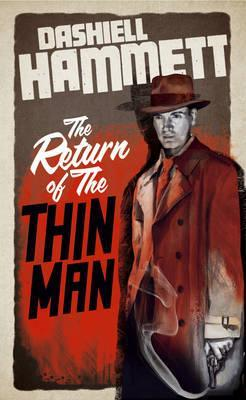 The Return of the Thin Man (2012)