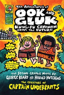 Adventures of Ook and Gluk, Kung-Fu Cavemen from the Future (2011)