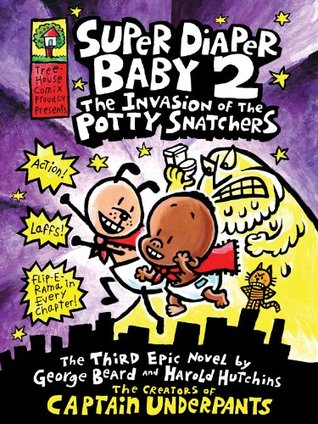 Super Diaper Baby #2: The Invasion of the Potty Snatchers (2012)