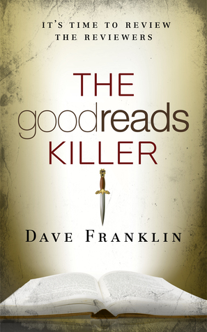 The Goodreads Killer
