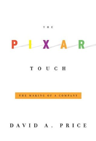 The Pixar Touch: The Making of a Company (2008)