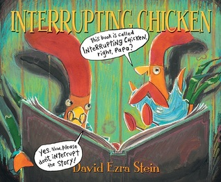 Interrupting Chicken (2010)