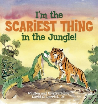 I'm the Scariest Thing in the Jungle! (2013)