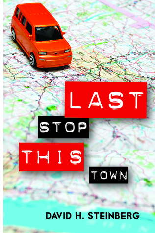 Last Stop This Town (2012)