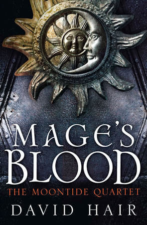 Mage's Blood (2012)