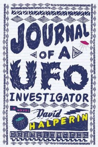 Journal of a UFO Investigator (2011)