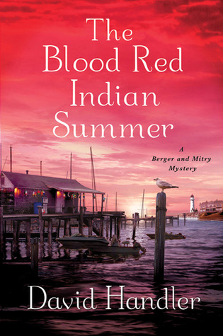 The Blood Red Indian Summer (2011)
