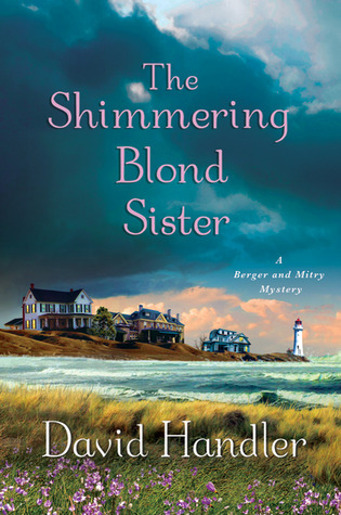 The Shimmering Blond Sister: A Berger and Mitry Mystery (2010)