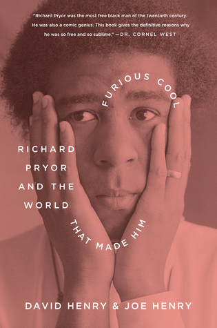 Furious Cool: Richard Pryor and the World That Made Him (2013)