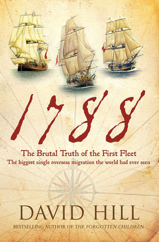 1788: The Brutal Truth of the First Fleet (2008)