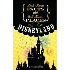 Little Known Facts About Well Known Places: Disneyland (2008)