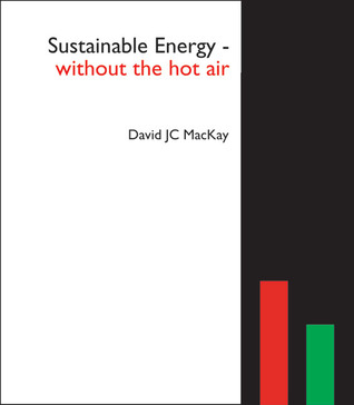 Sustainable Energy - Without the Hot Air (2009)