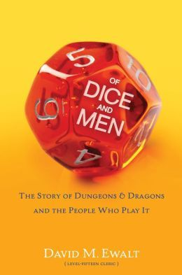 Of Dice and Men: The Story of Dungeons & Dragons and the People Who Play It (2013)