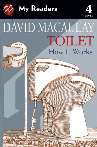 Toilet: How It Works (2013)