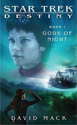 Gods of Night (2008)