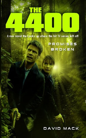 The 4400: Promises Broken (2012)