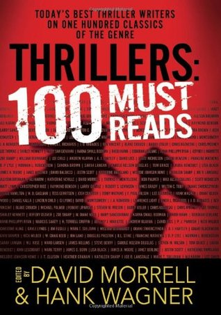 Thrillers: 100 Must-Reads (2010)