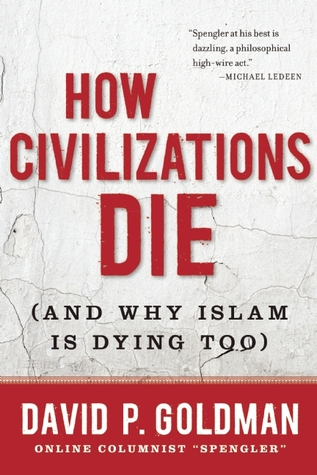 How Civilizations Die (And Why Islam Is Dying Too) (2014)
