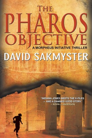 The Pharos Objective (2010)