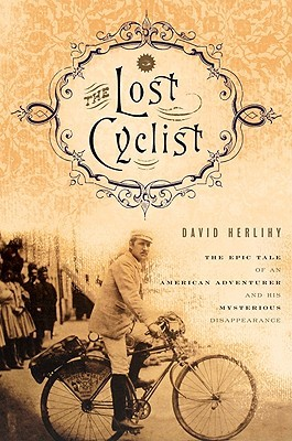 The Lost Cyclist (2010)