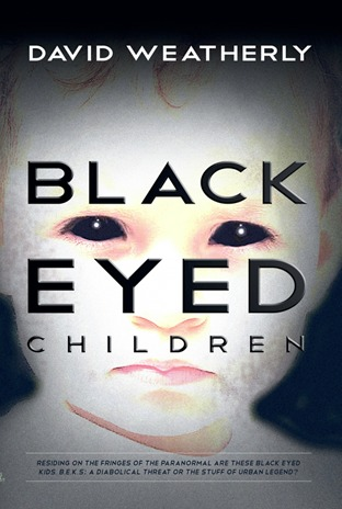 The Black Eyed Children (2012)